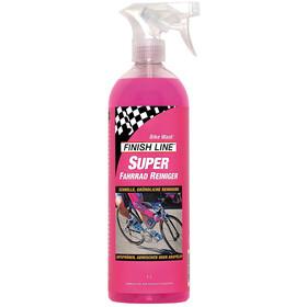 Finish Line Bike Wash fietsreiniger Cleaner 1L Spuitfles